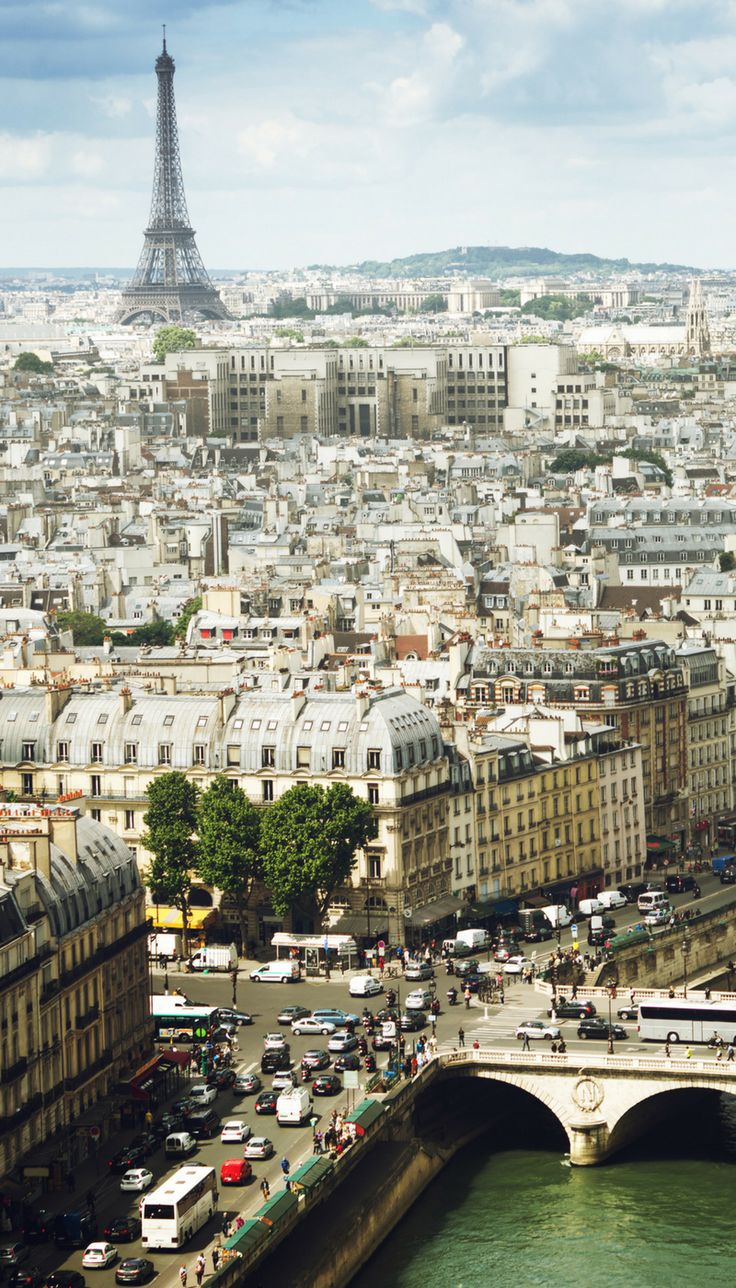 Top things you have to see your first time in Paris, France | Eiffel tower | Amazing views of Paris | Avenly Lane Travel