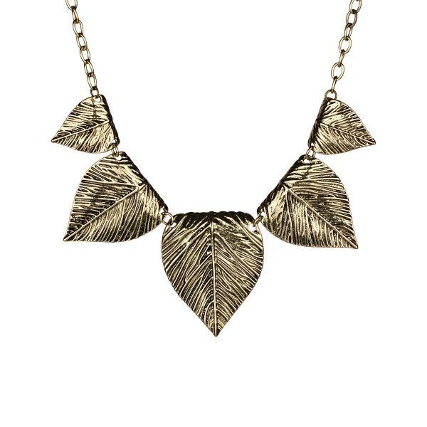 Antik Yaprak Kolye #kolye #yaprakkolye #antik #aksesuar #moda #kadın #fashion #accesories #necklace #leaf #antique