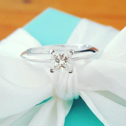 Blog Article: Selling a Tiffany Diamond Ring or Tiffany Diamond Jewellery? How to Stay Safe.