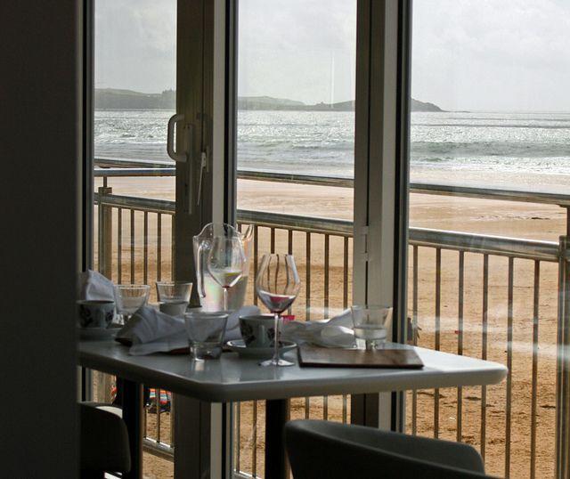 Fifteen Cornwall  (restaurant Jamie Oliver)