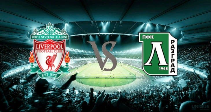 DuniaBet.Info : Review Champions League 2014/2015 Liverpool Vs Ludogorets