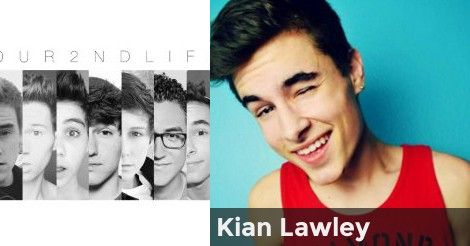Kian Lawley | Which O2L boy is best for you?