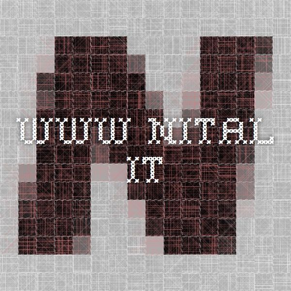 www.nital.it