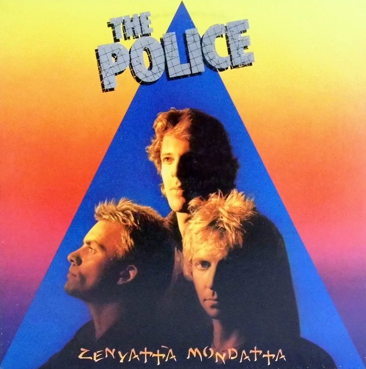 9 Best Images About The Police On Pinterest Vinyls Lps