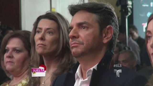Eugenio Derbez defiende El Teletón de México (VIDEO)