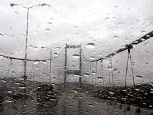 Meteoroloji'den Marmara'ya son dakika uyarısı