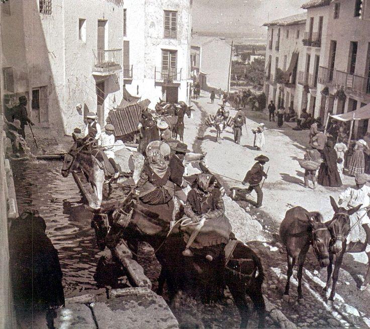 Los Caños Dorados (1890). Situados en un enclave predilecto y señero de Baza, junto a una de las puertas de acceso de la antigua medina, desde época musulmana, fueron abastecidos por el Caz Mayor. La función principal que tuvo la fuente de los Caños Dorados fue la de abrevadero público para caballerías y ganado. Fueron reconstruidos tras el gran seísmo de 1531 y adecentados con un significativo remodelado entre 1607 y 1610.