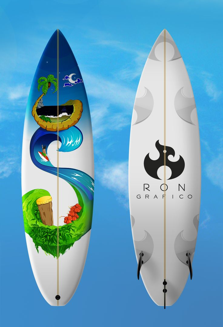 27 best tablas de surf images on pinterest surfboard - Disenos de tablas de surf ...