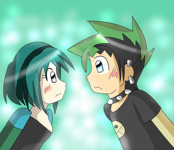 238 Best Images About Total Drama Island On Pinterest