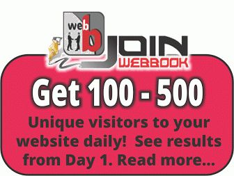 We do Local Website Marketing Successfully - Get 100 to 500 unique & local South African visitors on your website everyday.  See packages to suite your needs & budget...  http://www.print-index.co.za/_item?item_id=5169618595348480