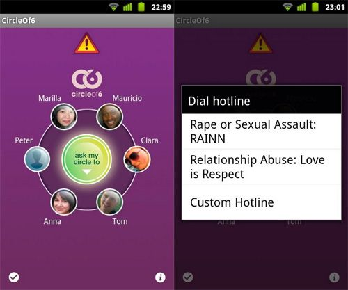 Best 10 Personal Safety Apps For Women [Android]