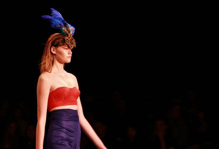 New Zealand Fashion Week '16