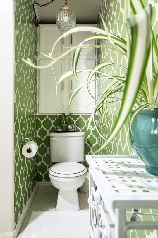 7 Style Secrets from Rental Bathrooms that You Can't Spot as Rentals