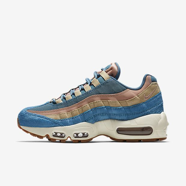 Find the Nike Air Max 95 LX Femme  Shoe at Nike. Free delivery
