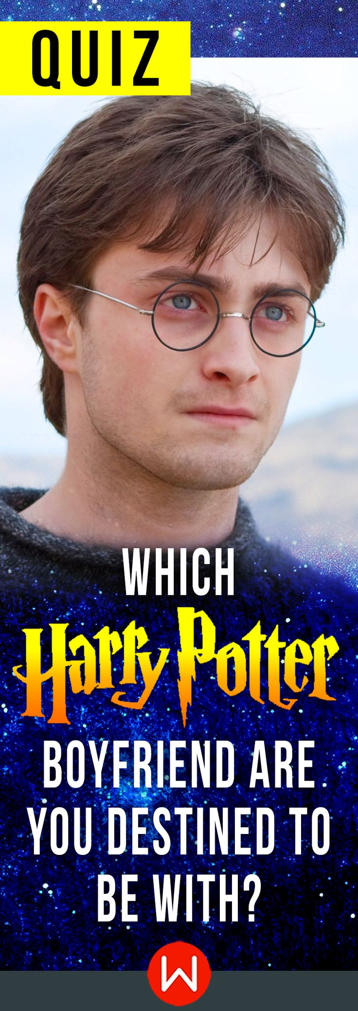harry potter dating quiz for guys Find out what the harry potter characters think of you by taking this quiz and if ur a boy,stay out of my very very first quiz1  dating etiquette quiz :.