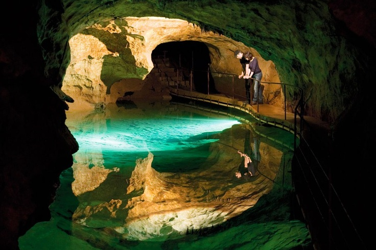 Jenolan Caves - Jenolan Caves Attraction - Visit NSW