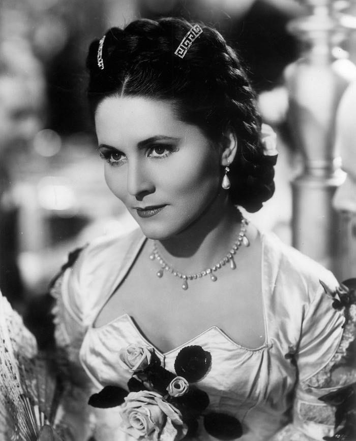 Marie Glázrová (Tanečnice, 1943)