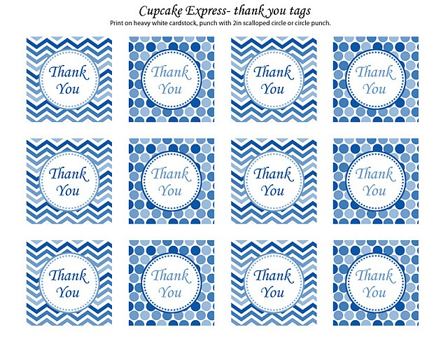 63 best images about tags to print on pinterest gift tags thank you cards and favor tags for Free printable baby shower thank you tags