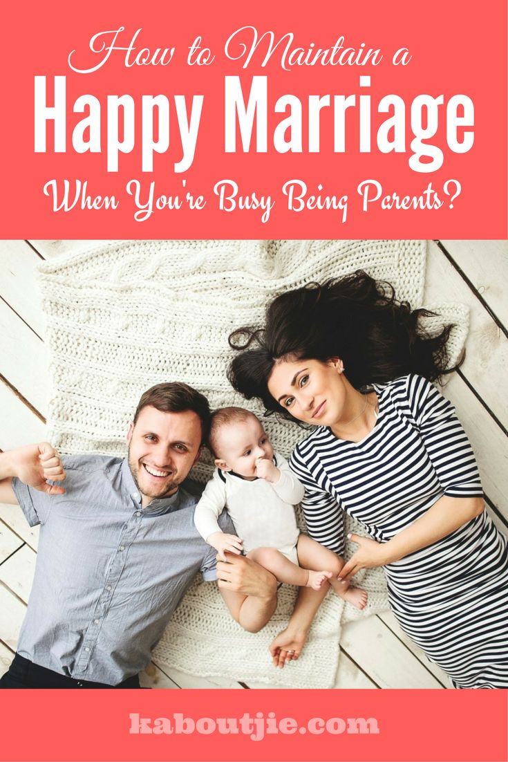 Marital bliss takes plenty of work whether you're blessed with little bundles of joy or not, but maintaining it despite the difficulties that parenthood implies requires a truly strenuous effort.  #guestpost #marriage #marriagetips #marriedwithkids #relationships #happymarriage #healthymarriage