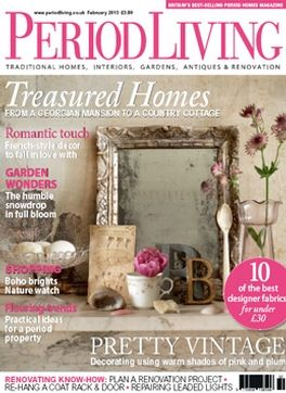 Period Living Magazine Subscription