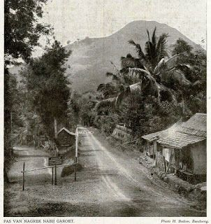jalur mudik selatan