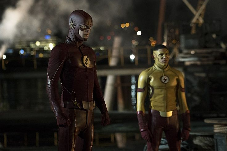 Programme séries du mardi 04/10/16 : Retour de The Flash et The Mindy Project. Lancement de No Tomorrow. Diffusion de From Dusk till Dawn, Brooklyn Nine-Nine...