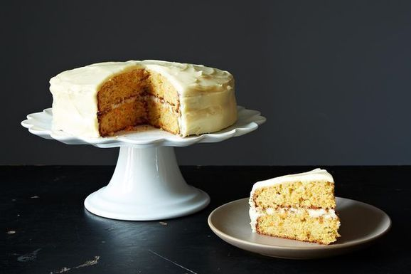 7 Fabulous Layer Cake Recipes on Food52