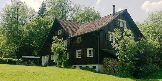 Gruppenhaus  loechli.ch  Niederglatt, Oberbüren