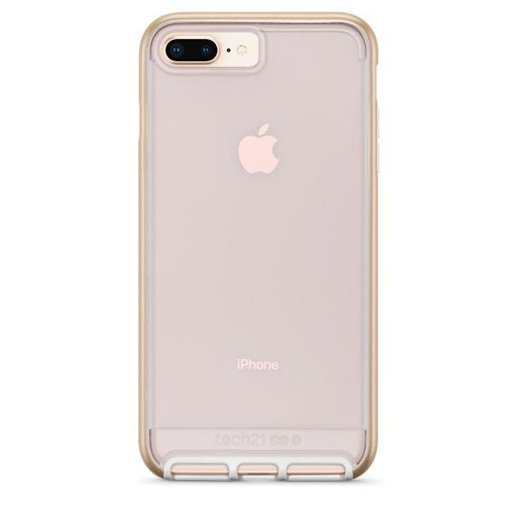 Tech21 Evo Elite Case for iPhone 8 Plus / 7 Plus - Apple