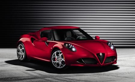 Alfa's U.S. relaunch will be led by this sexy sports car. Read about the 4C at Car and Driver.