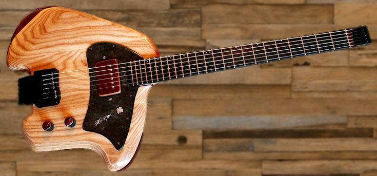Mejores 14 im genes de etayo luthier en pinterest for Guitarras de luthier
