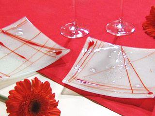 Las 25 mejores ideas sobre artesan as con platos en for Utilisima espejos decorados