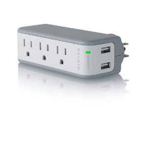 AmazonBelkin Minis, Minis Dog Qu, Usb Chargers, Outlets, Travel, Usb Port, Dual Usb, Minis Surg, Surg Protector