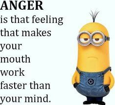 Minions fun quotes of the hour (11:38:06 AM, Wednesday 24, February 2016 PST) ... - funny minion memes, Funny Minion Quote, funny minion quotes, Minion Quote, Quotes - Minion-Quotes.com