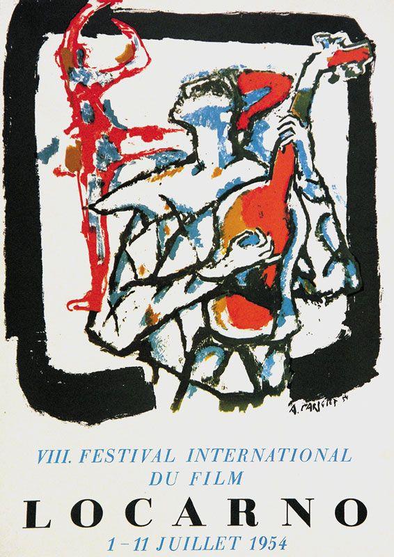 Carigiet Alois - Festival International du Film