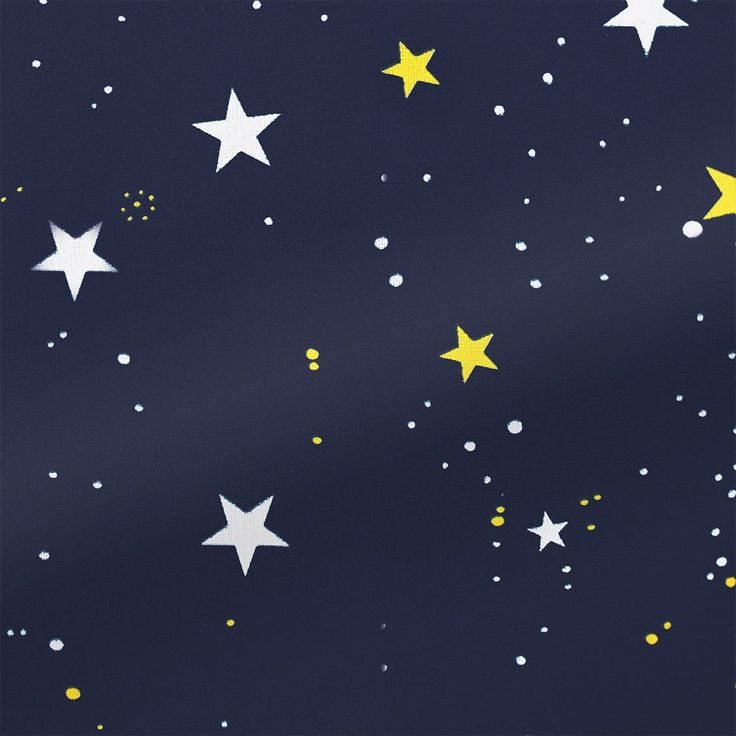 Expressions Starry Night Blackout Blind for Keylite Windows