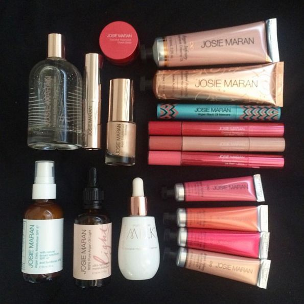 Josie Maran | 27 Underrated Makeup Brands You'll Wish You Knew About Sooner