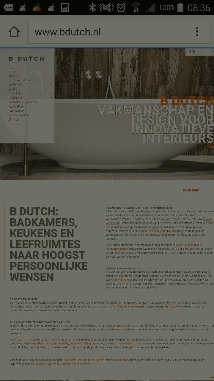 88 best badkamer images on Pinterest   Bathroom, Home ideas and ...
