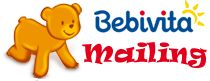 Bebivita sent you a free information pack and weaning spoon for your little one