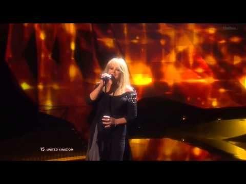Bonnie Tyler - Believe in Me (Voice Only and Inst + bvocal) Eurovision 2013 #bonnietyler #bonnietylereurovision #music #rock #gaynorhopkins #gaynorsullivan #eurovision #uk #unitedkingdom #thequeenbonnietyler #therockingqueen #rockingqueen #2013 #believeinme #bonnietylervideo #malmo #voice