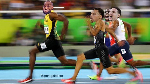 Finals was like.. #nbamemes #nba