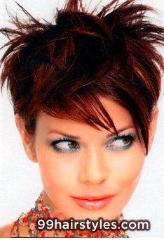 short razored haircut - Hairstyle Ideas