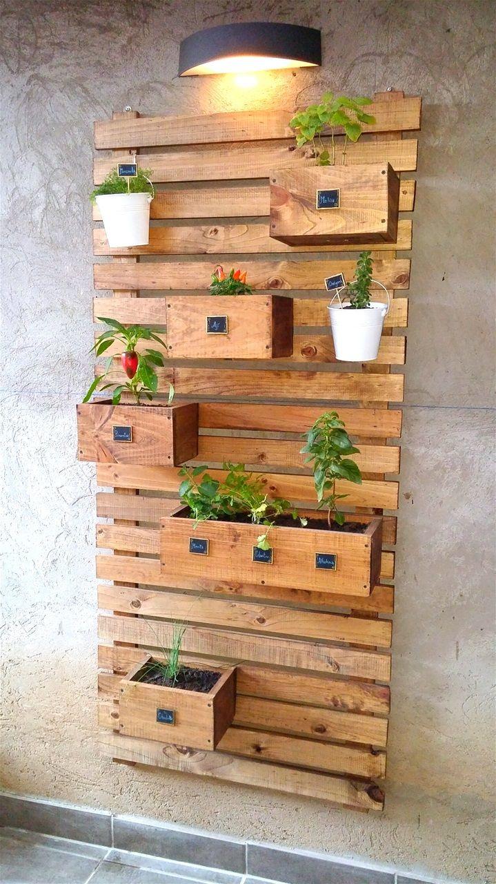 Nace en base a la necesidad de tener espacios VERDES, en los miles de balcones, departamentos y hogares que invaden las ciudades hoy en dia. Siguenos en Facebook: http://www.facebook.com/GardenStyleC/ - Gran Variedad de Plantas para el Huerto que tu quieras en tu Hogar. - Hermoso Huerto de Muro, inc...