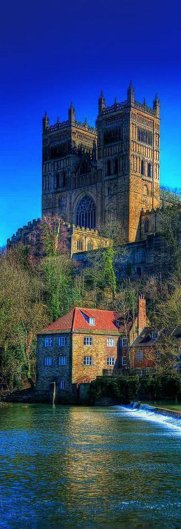 Durham, England, UK