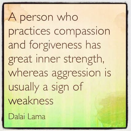 Dalai Lama #quote. Preach. More people should pay attention to this.