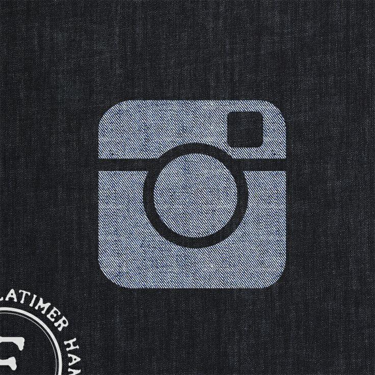 We finally found our way to Instagram! Take a peek on http://instagram.com/latimerhandmade_