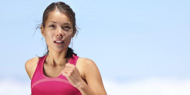 Running for as little as five minutes a day could add years to your life. And it doesn't matter how fast you run. After studying 55,137 adults between the ages of 18 and 100, it was discovered that runners had a 30% lower risk of death from all causes and a 45% lower risk of death from heart disease or stroke.