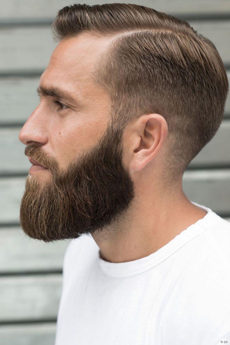 Kinky-Beards - The Kinkyest choice of Bearded men
