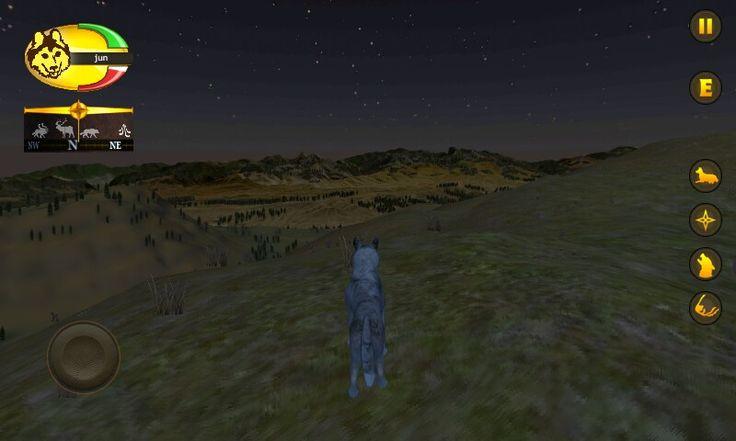 "WQ screenshot ""LONE WOLF"""