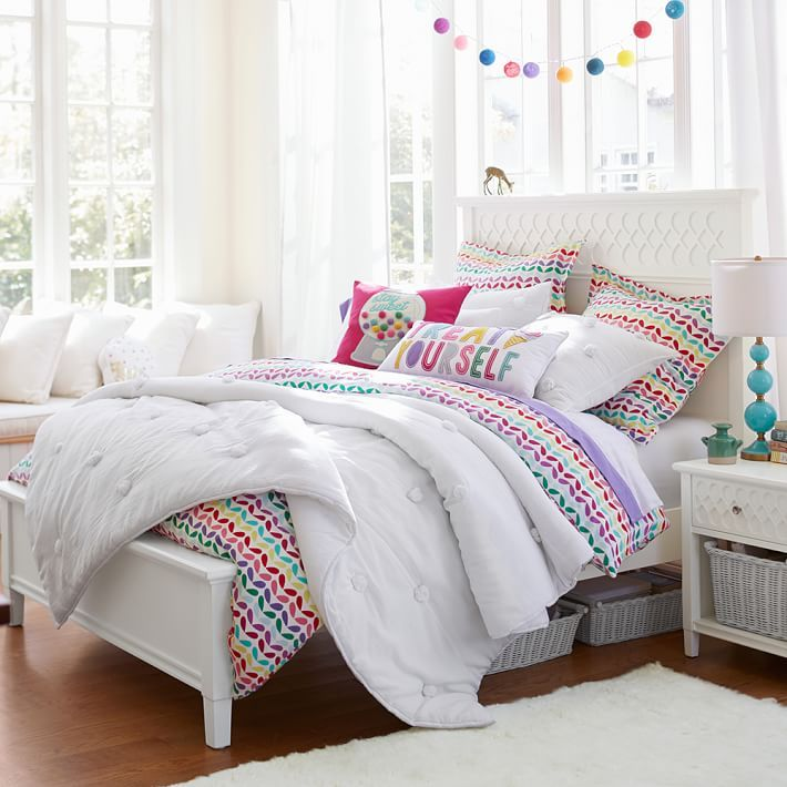 Today Is National Make Your Bed Day! Which Has Us Wondering, Part 79